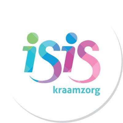 foto Isis: de moedergodin van vruchtbaarheid
