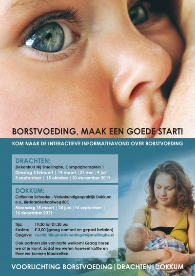 foto Borstvoeding: maak een goede start!