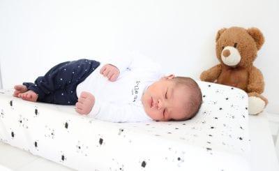 foto TOG-waarde voor veilig slaapcomfort