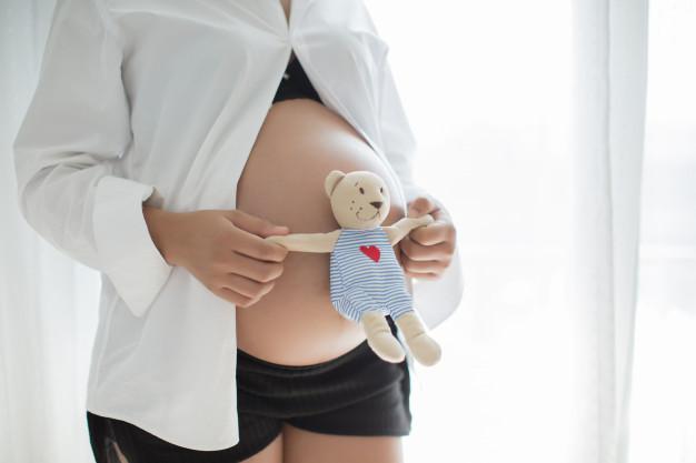 Gezonde voeding tijdens zwangerschap